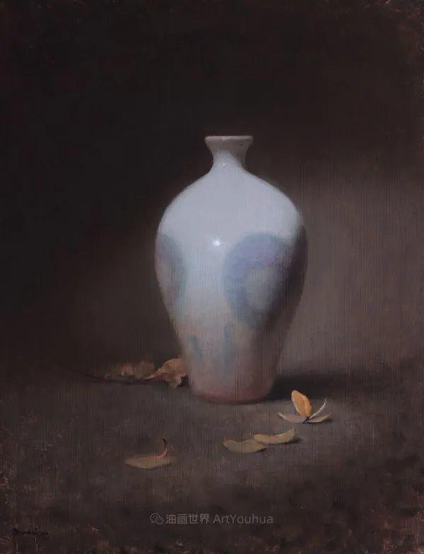 静物的光与影,静谧和谐之美!插图71
