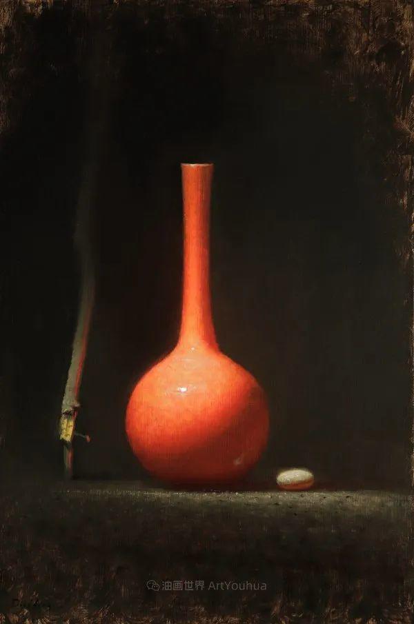 静物的光与影,静谧和谐之美!插图87