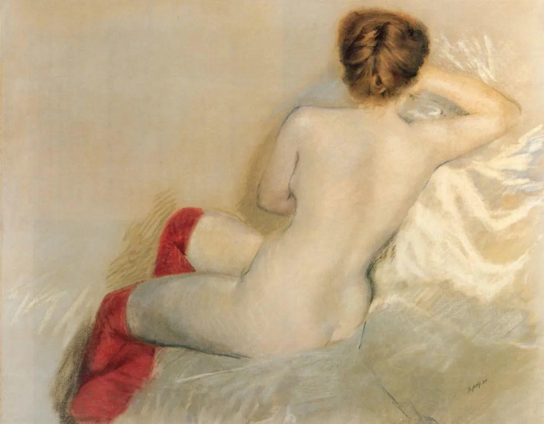 风格独特,莫名的好看,意大利画家朱塞佩·德·尼蒂斯插图13