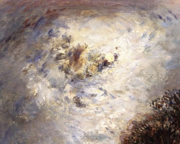 莫奈眼中的老师,印象派的直接启蒙者,荷兰画家约翰·琼坎德插图9