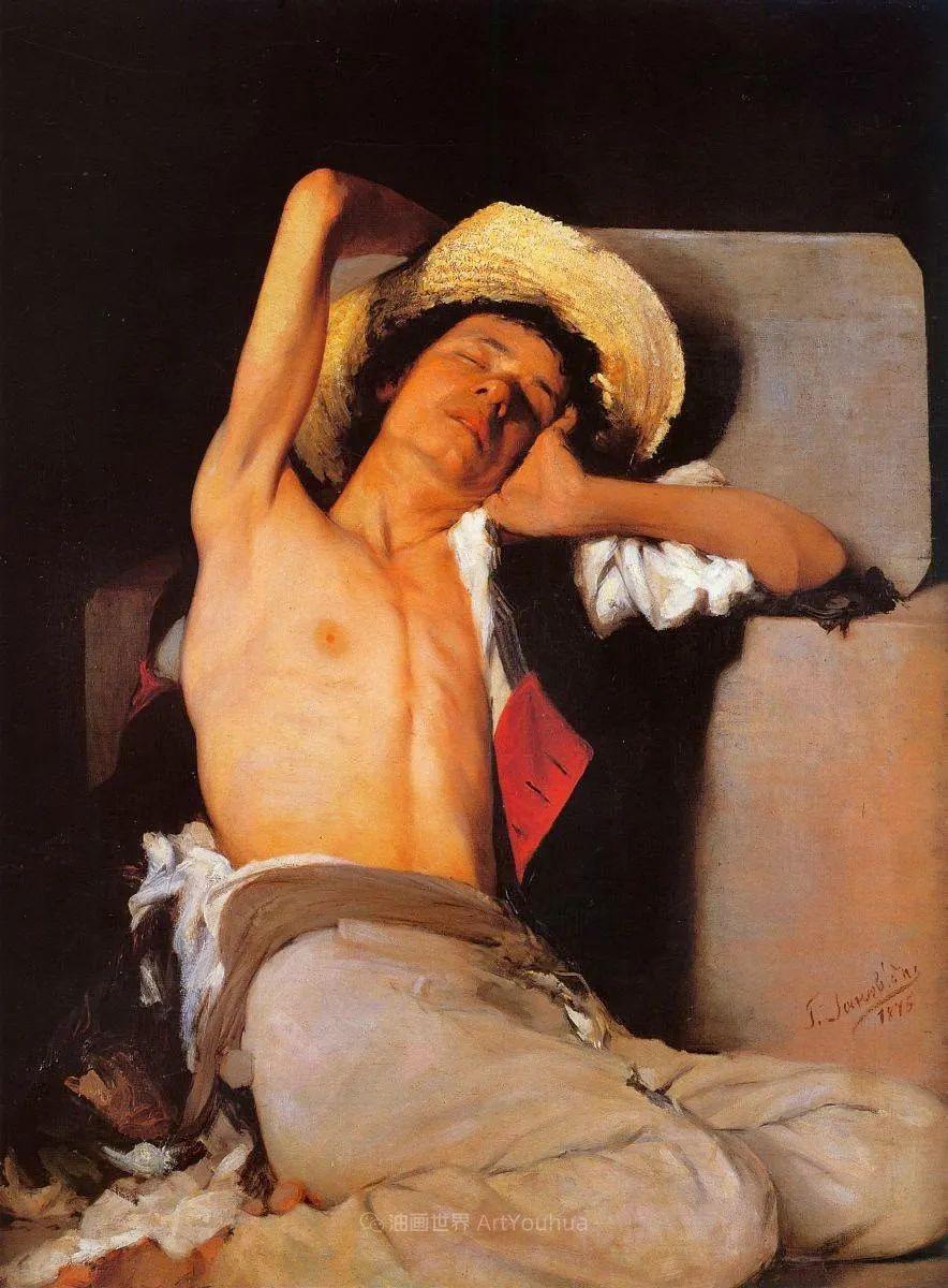 希腊国家美术馆首任馆长——乔治·雅各比德斯插图19