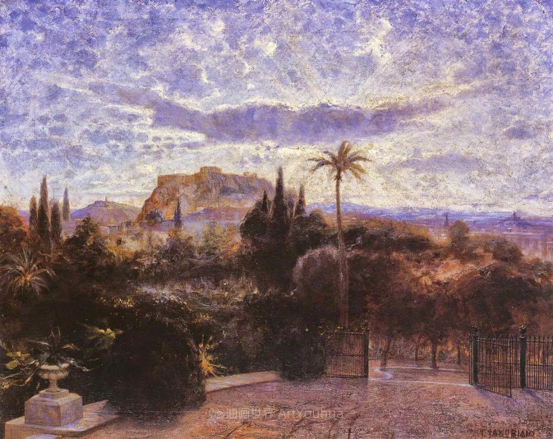 希腊国家美术馆首任馆长——乔治·雅各比德斯插图89