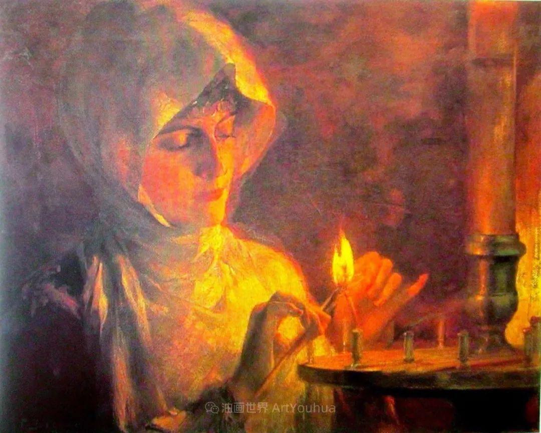 希腊国家美术馆首任馆长——乔治·雅各比德斯插图103