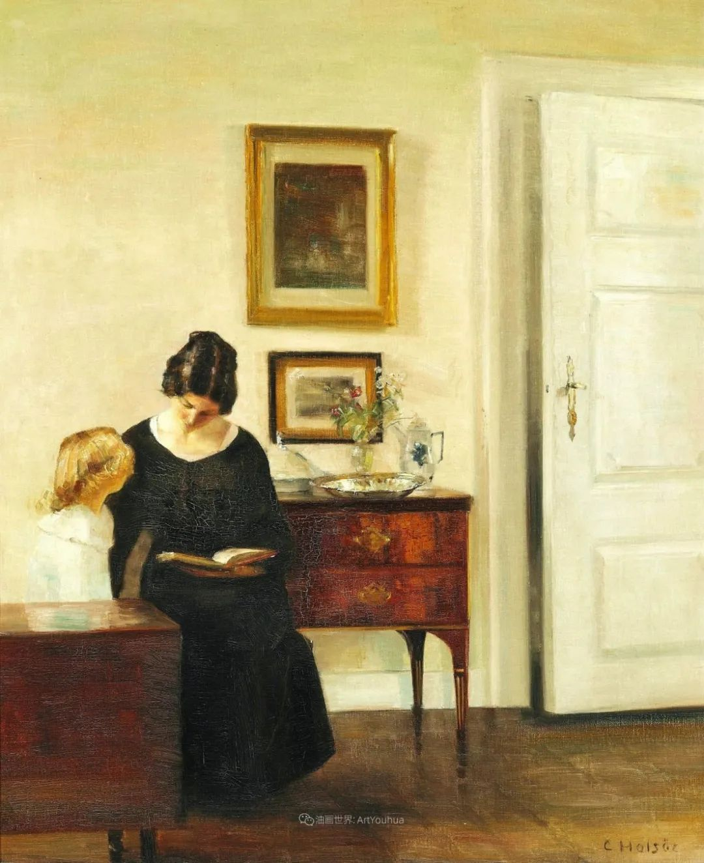 看书的女人最美丽,那一刻全世界都安静了!插图13