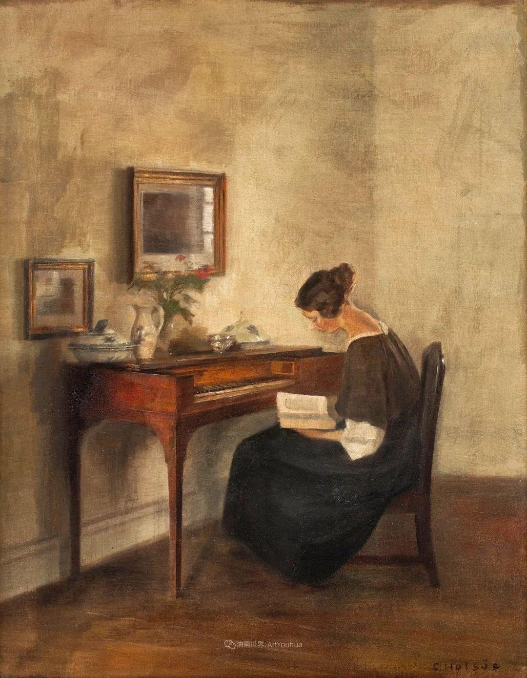 看书的女人最美丽,那一刻全世界都安静了!插图21