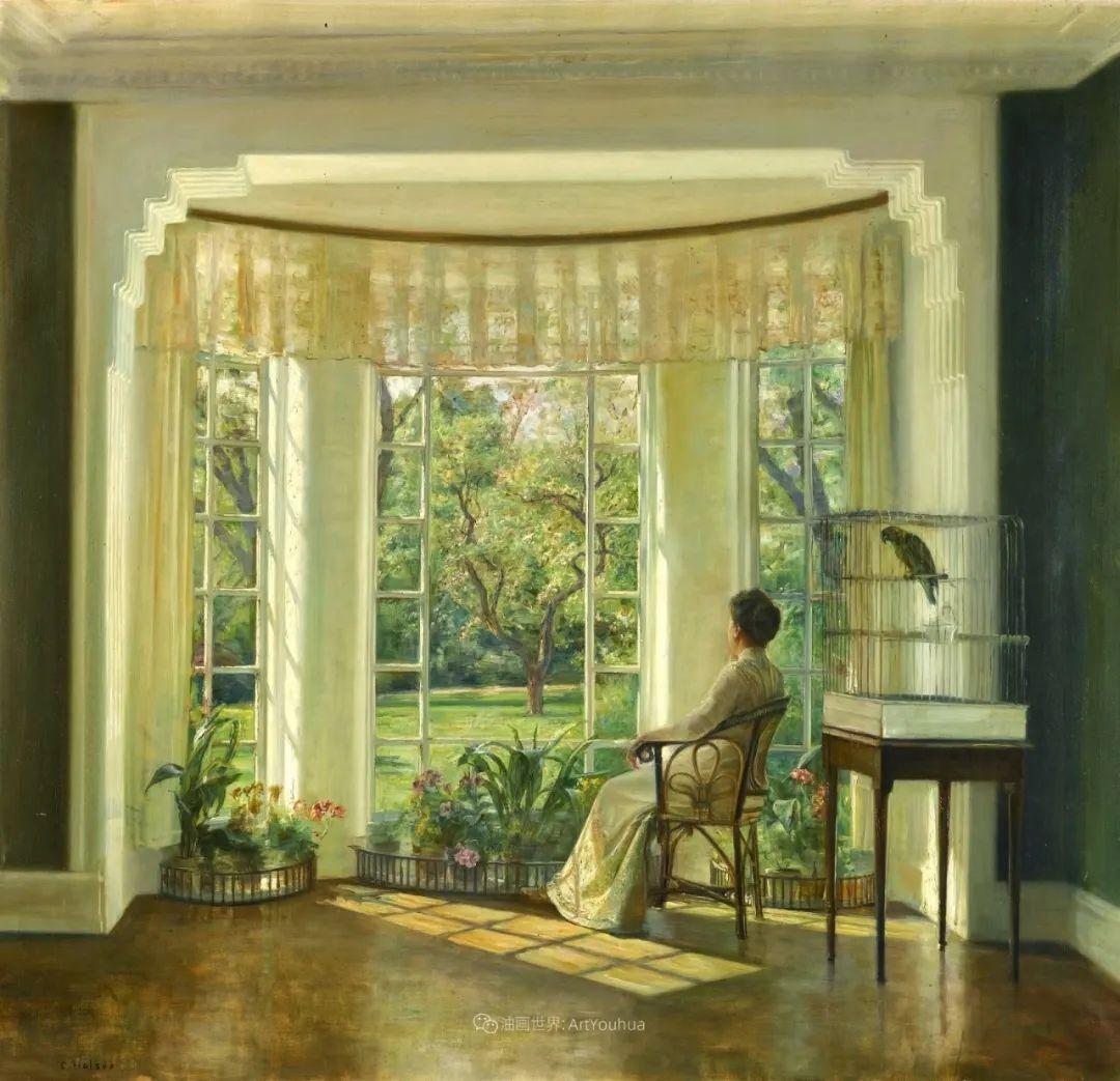 看书的女人最美丽,那一刻全世界都安静了!插图29