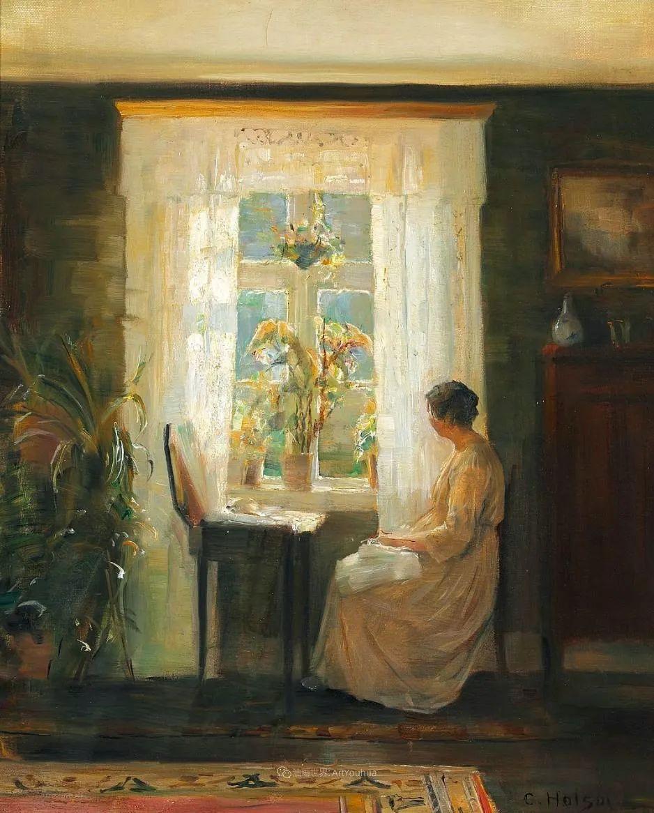 看书的女人最美丽,那一刻全世界都安静了!插图31