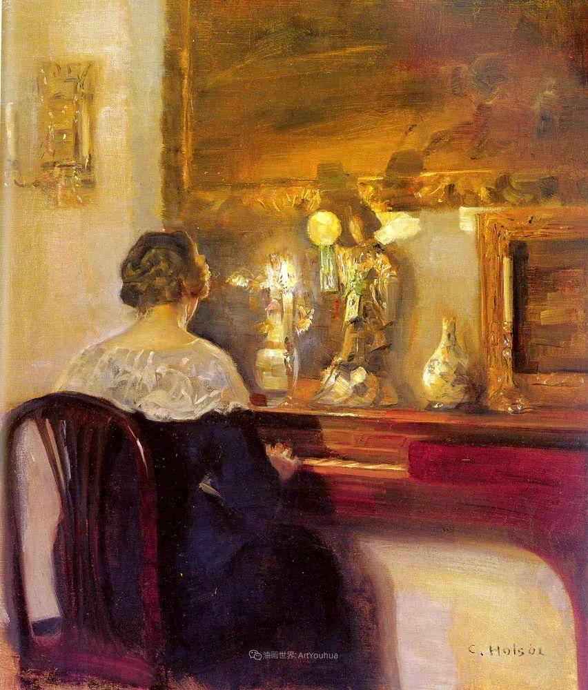 看书的女人最美丽,那一刻全世界都安静了!插图33