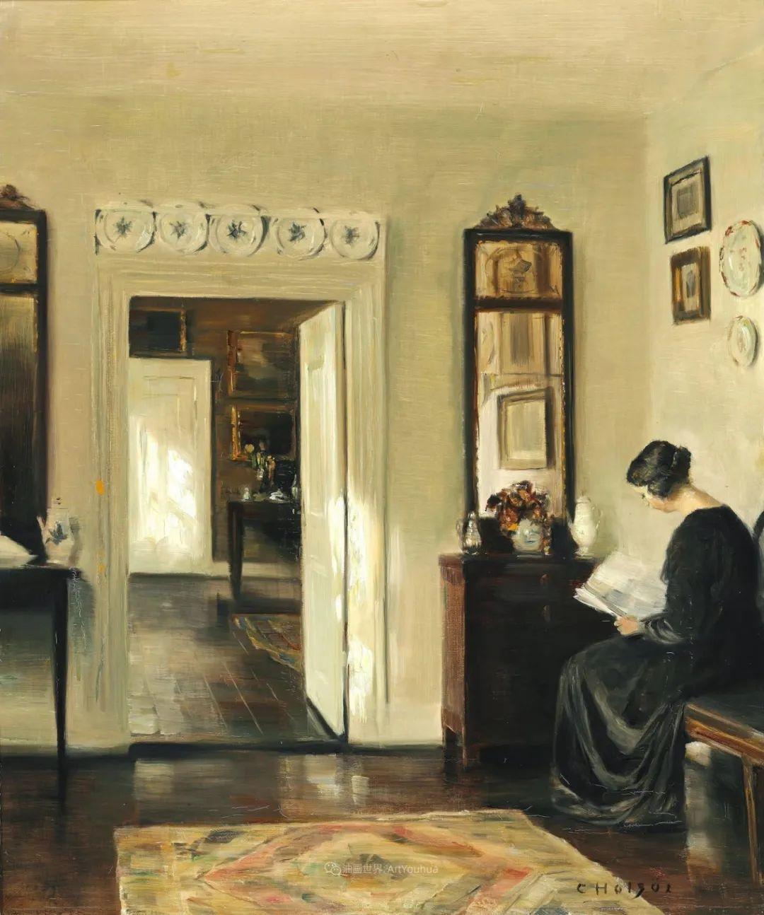 看书的女人最美丽,那一刻全世界都安静了!插图37