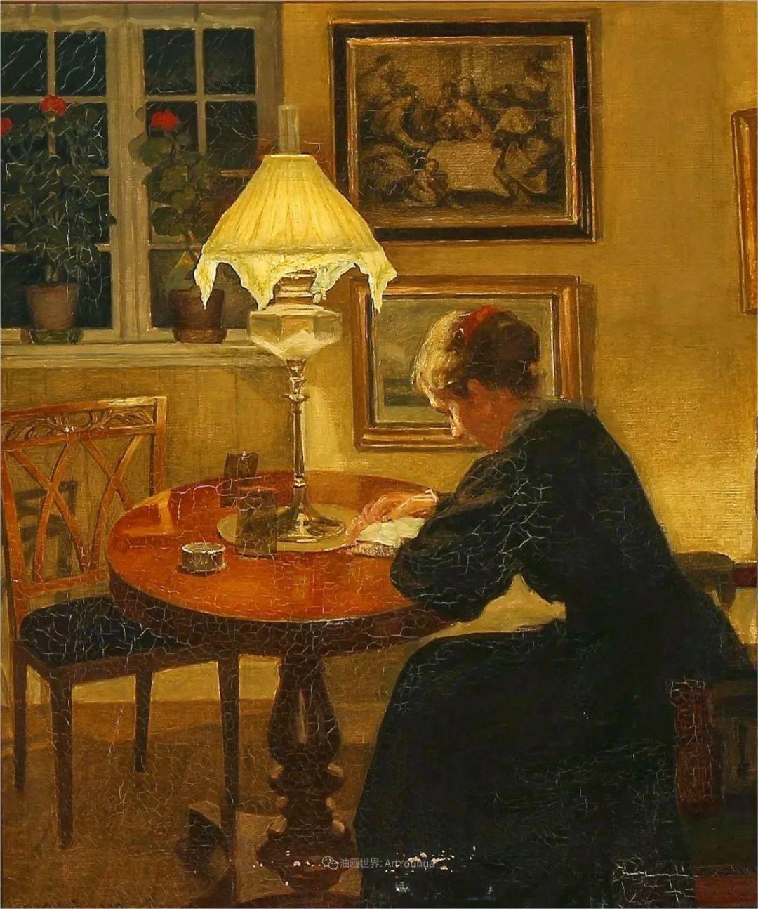 看书的女人最美丽,那一刻全世界都安静了!插图41