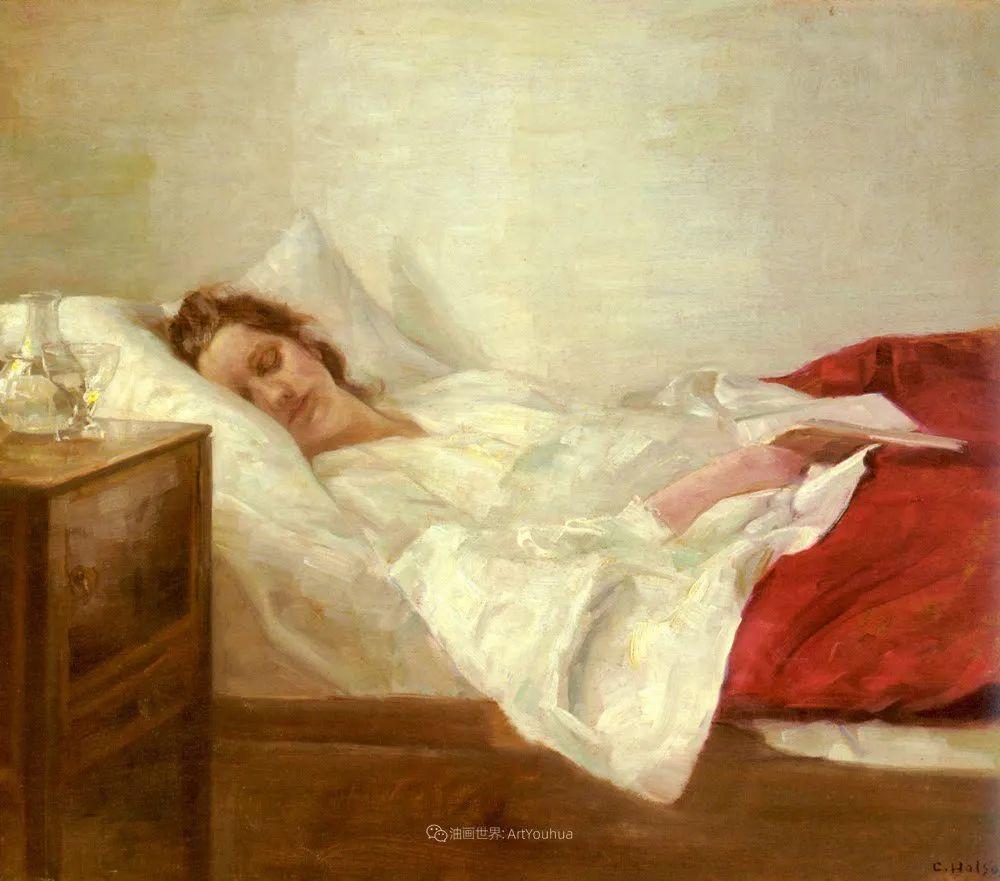 看书的女人最美丽,那一刻全世界都安静了!插图49
