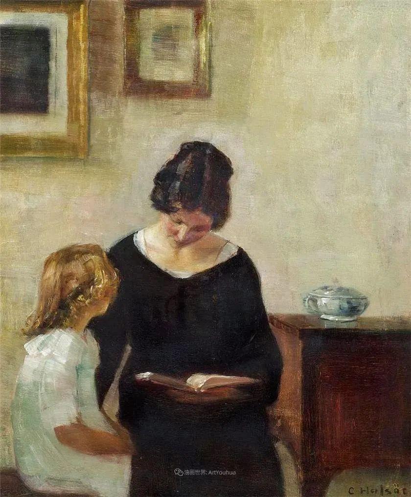 看书的女人最美丽,那一刻全世界都安静了!插图73