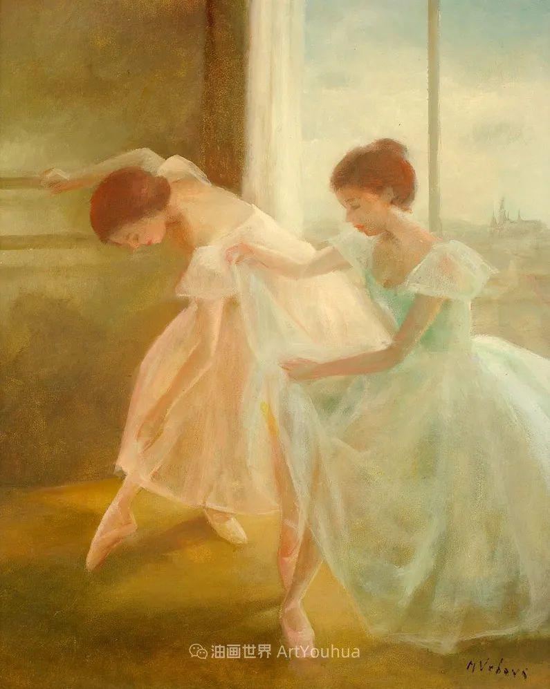 如梦如幻的芭蕾舞者,好唯美!插图3