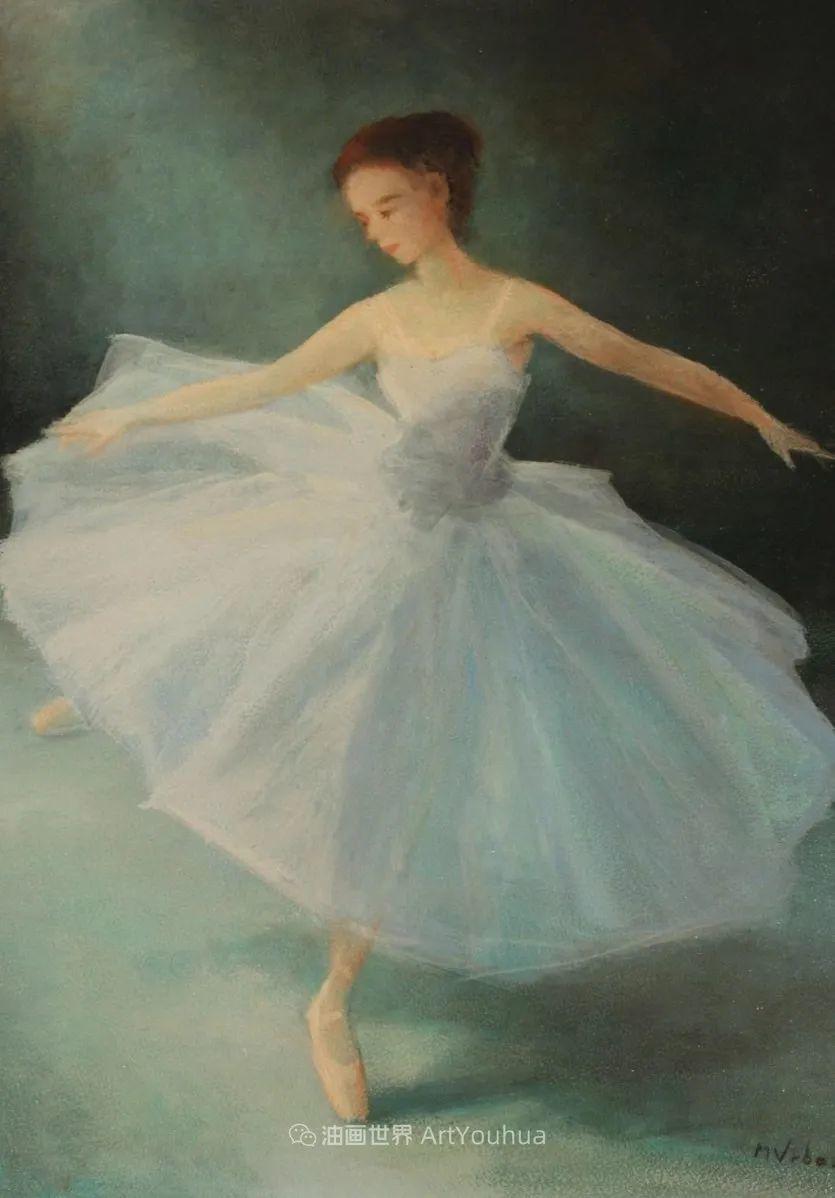 如梦如幻的芭蕾舞者,好唯美!插图7