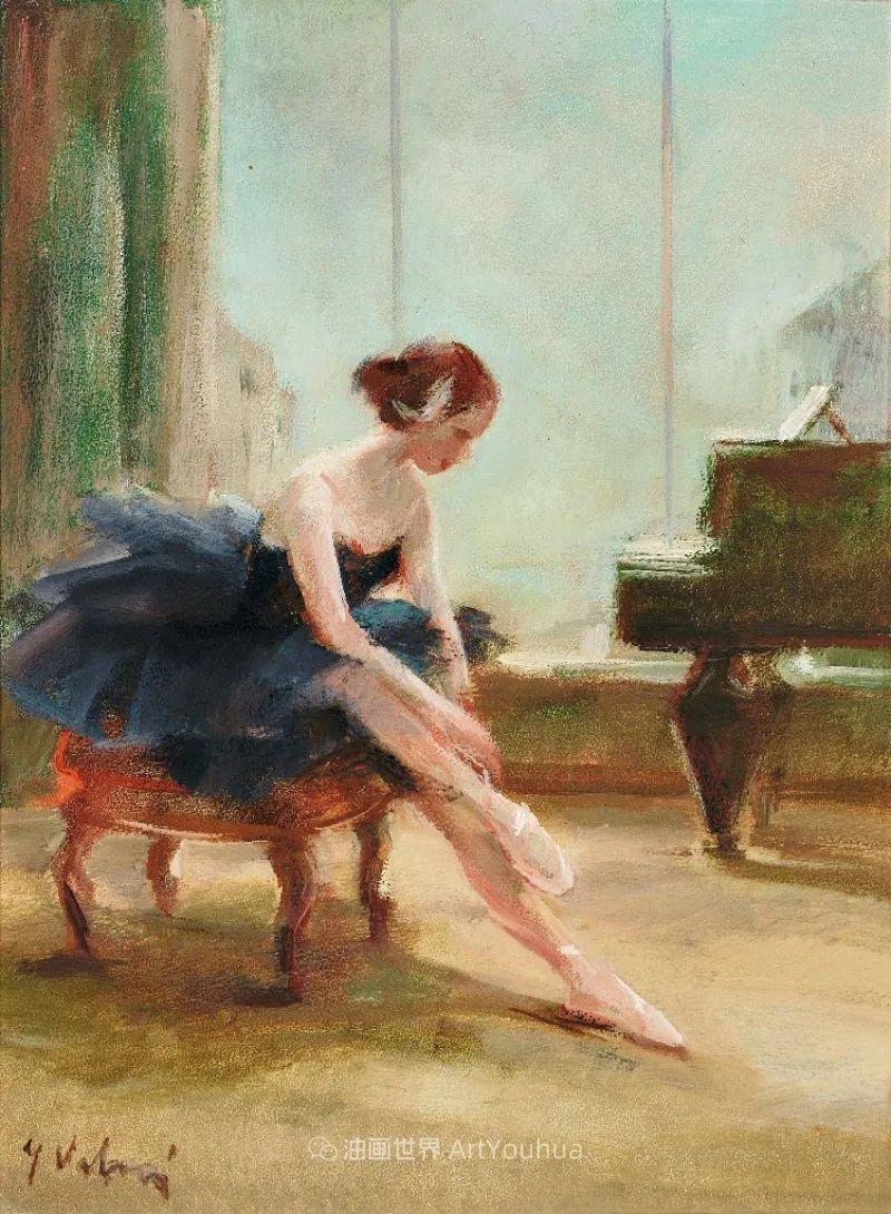 如梦如幻的芭蕾舞者,好唯美!插图29