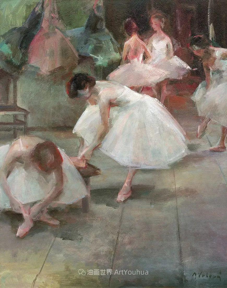 如梦如幻的芭蕾舞者,好唯美!插图31