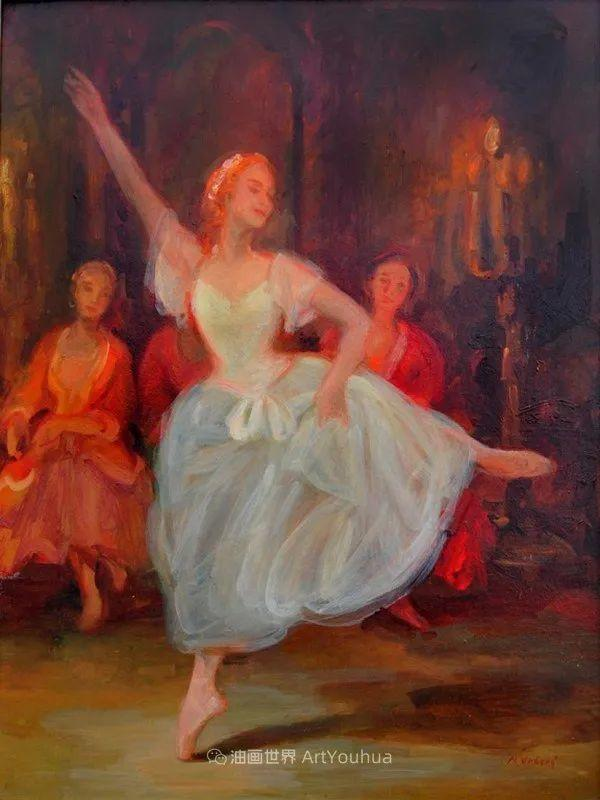 如梦如幻的芭蕾舞者,好唯美!插图61
