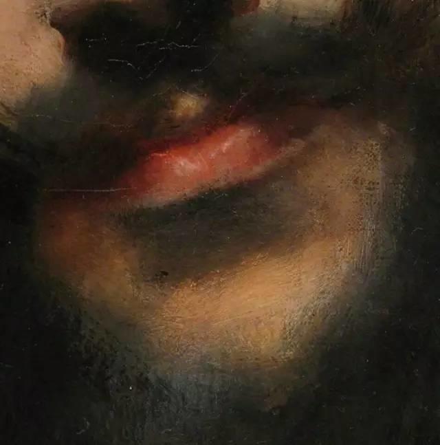 西方艺术大师们的油画作品细节,望尘莫及!插图35