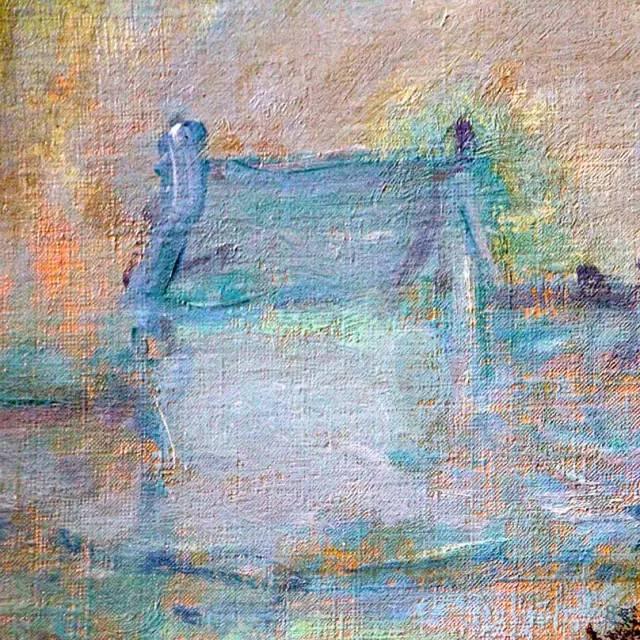 西方艺术大师们的油画作品细节,望尘莫及!插图39