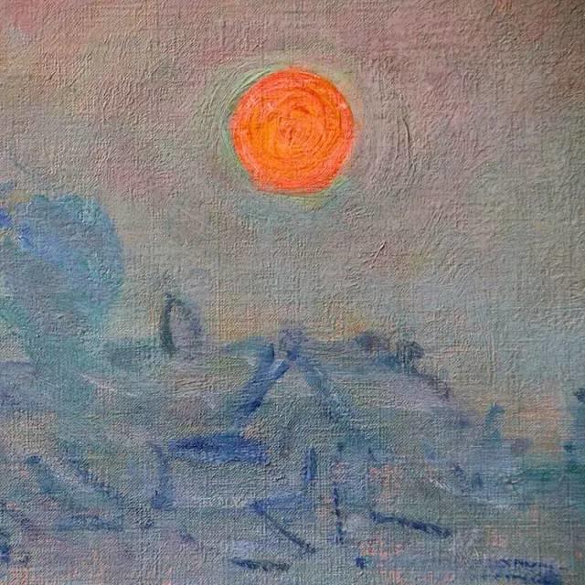 西方艺术大师们的油画作品细节,望尘莫及!插图43