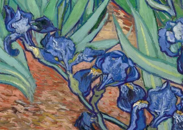 西方艺术大师们的油画作品细节,望尘莫及!插图49