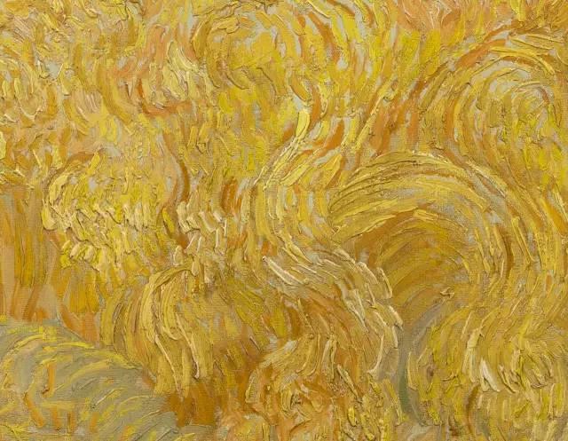 西方艺术大师们的油画作品细节,望尘莫及!插图57