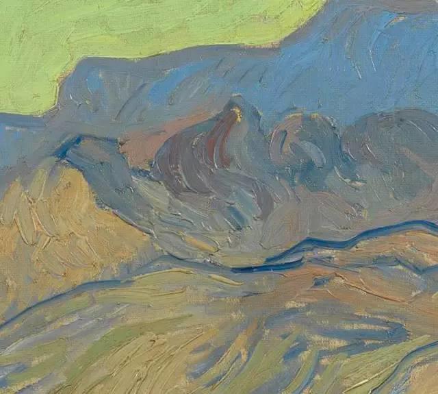 西方艺术大师们的油画作品细节,望尘莫及!插图61