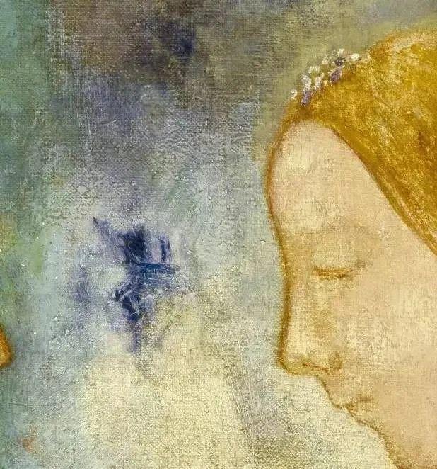 西方艺术大师们的油画作品细节,望尘莫及!插图91
