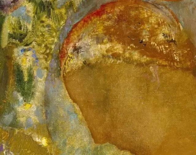 西方艺术大师们的油画作品细节,望尘莫及!插图93