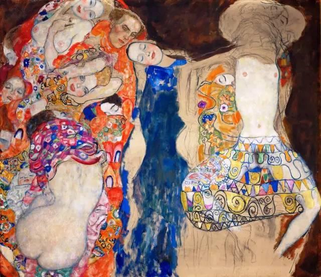 西方艺术大师们的油画作品细节,望尘莫及!插图103