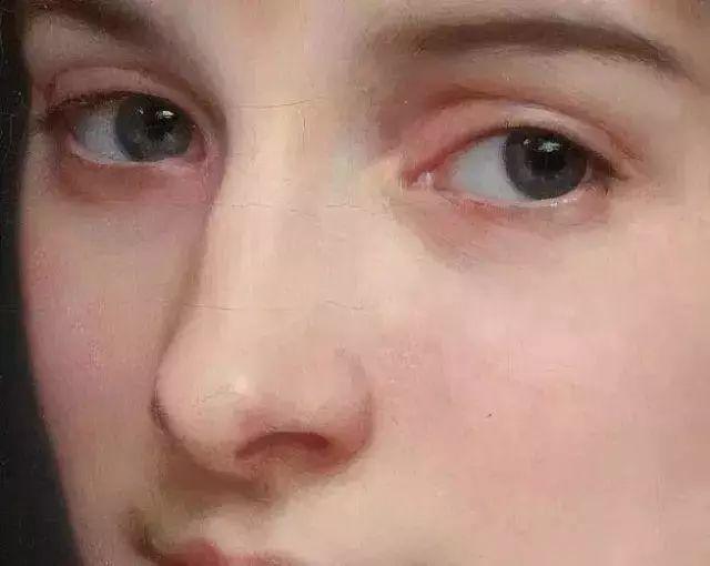 西方艺术大师们的油画作品细节,望尘莫及!插图121