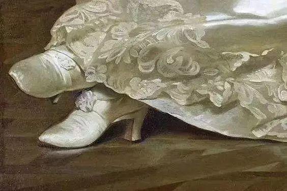 西方艺术大师们的油画作品细节,望尘莫及!插图159