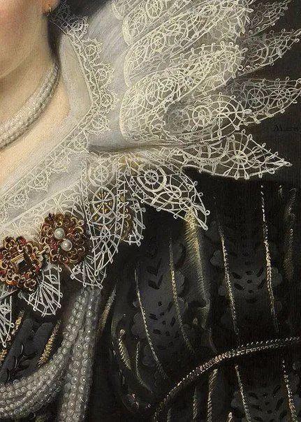 西方艺术大师们的油画作品细节,望尘莫及!插图189