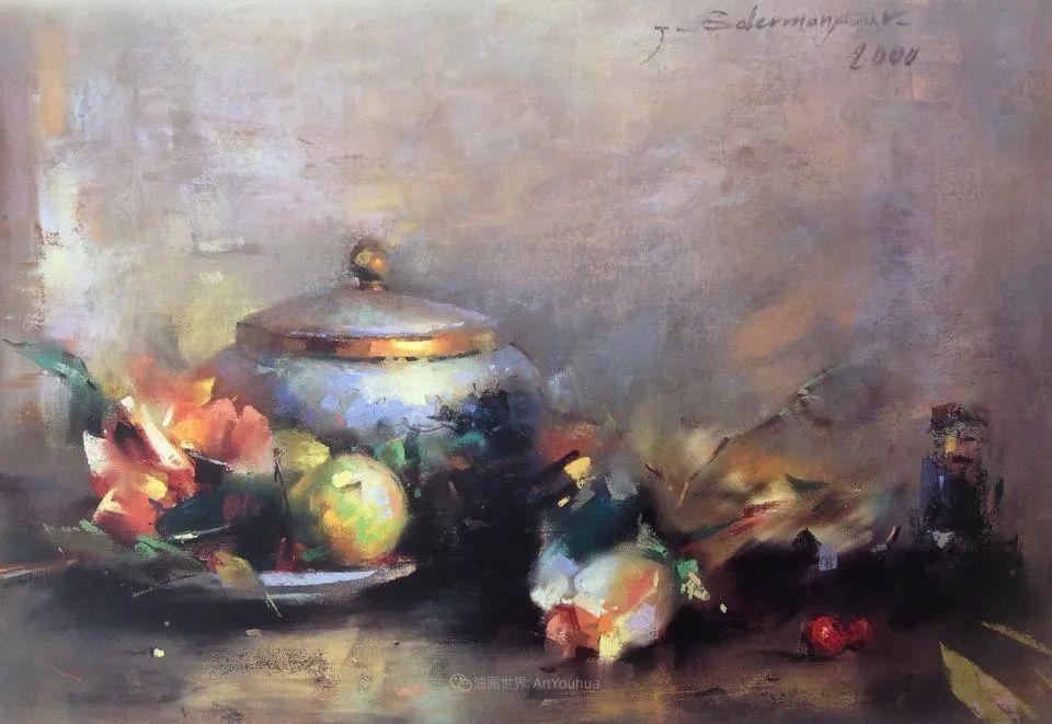 自学成才的伊朗粉彩画家贾瓦德·索莱曼普插图19