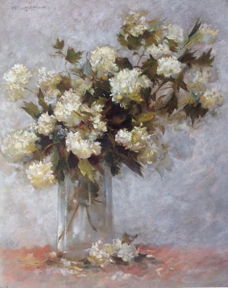 自学成才的伊朗粉彩画家贾瓦德·索莱曼普插图45