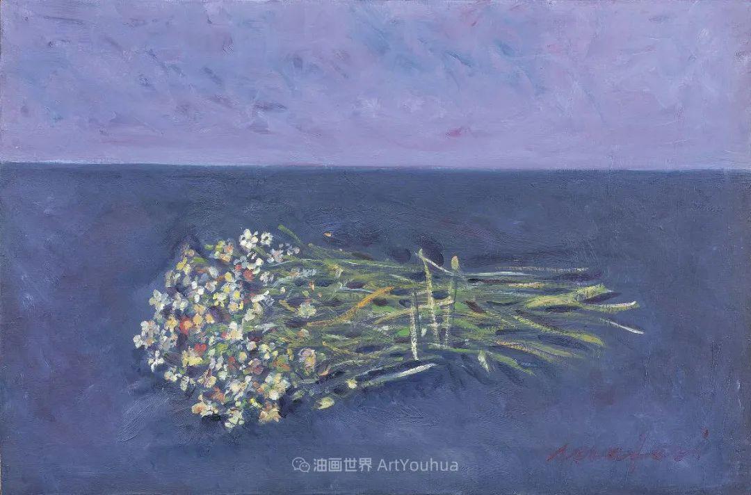 现代艺术运动,意大利画家马里奥·马菲插图36