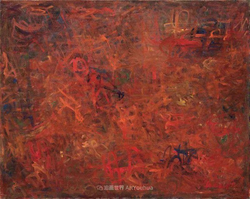 现代艺术运动,意大利画家马里奥·马菲插图84