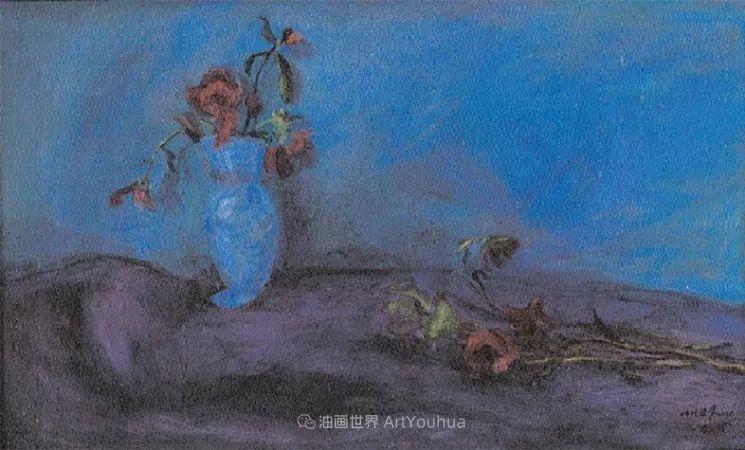 现代艺术运动,意大利画家马里奥·马菲插图94