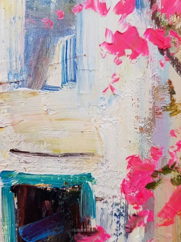 他的花儿如此生动和明亮,充满了光和微妙的东方哲学!插图59