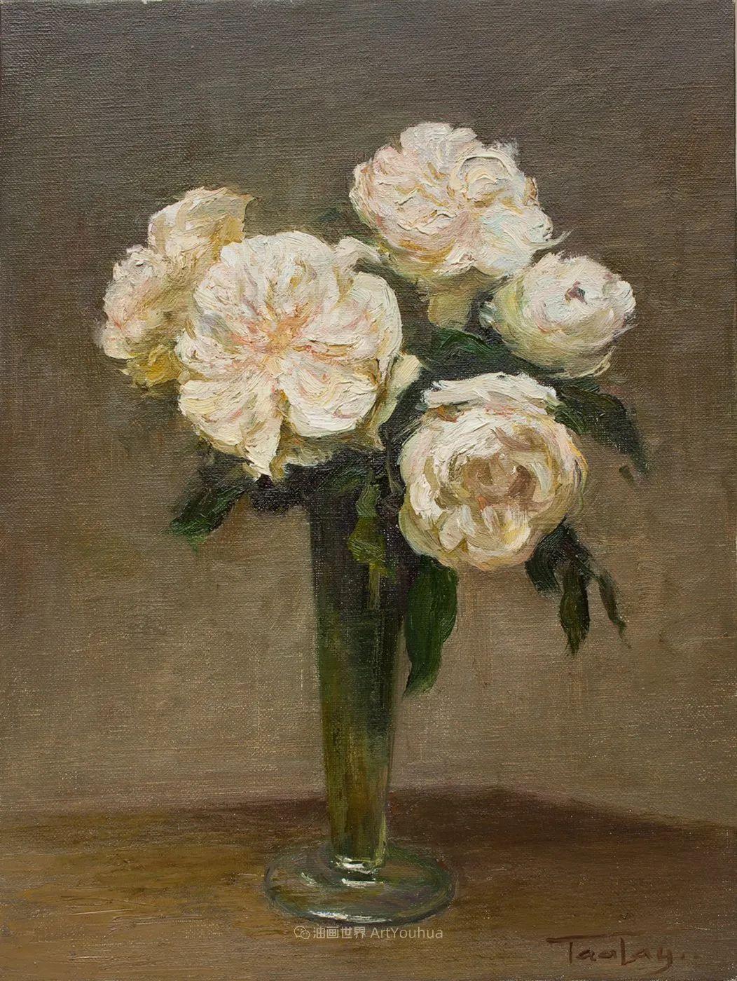 他的花儿如此生动和明亮,充满了光和微妙的东方哲学!插图83