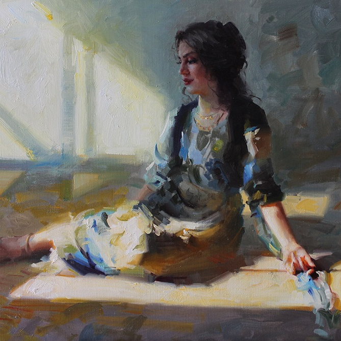 穿着传统服装的库尔德女人,美得别有一番风味!插图21