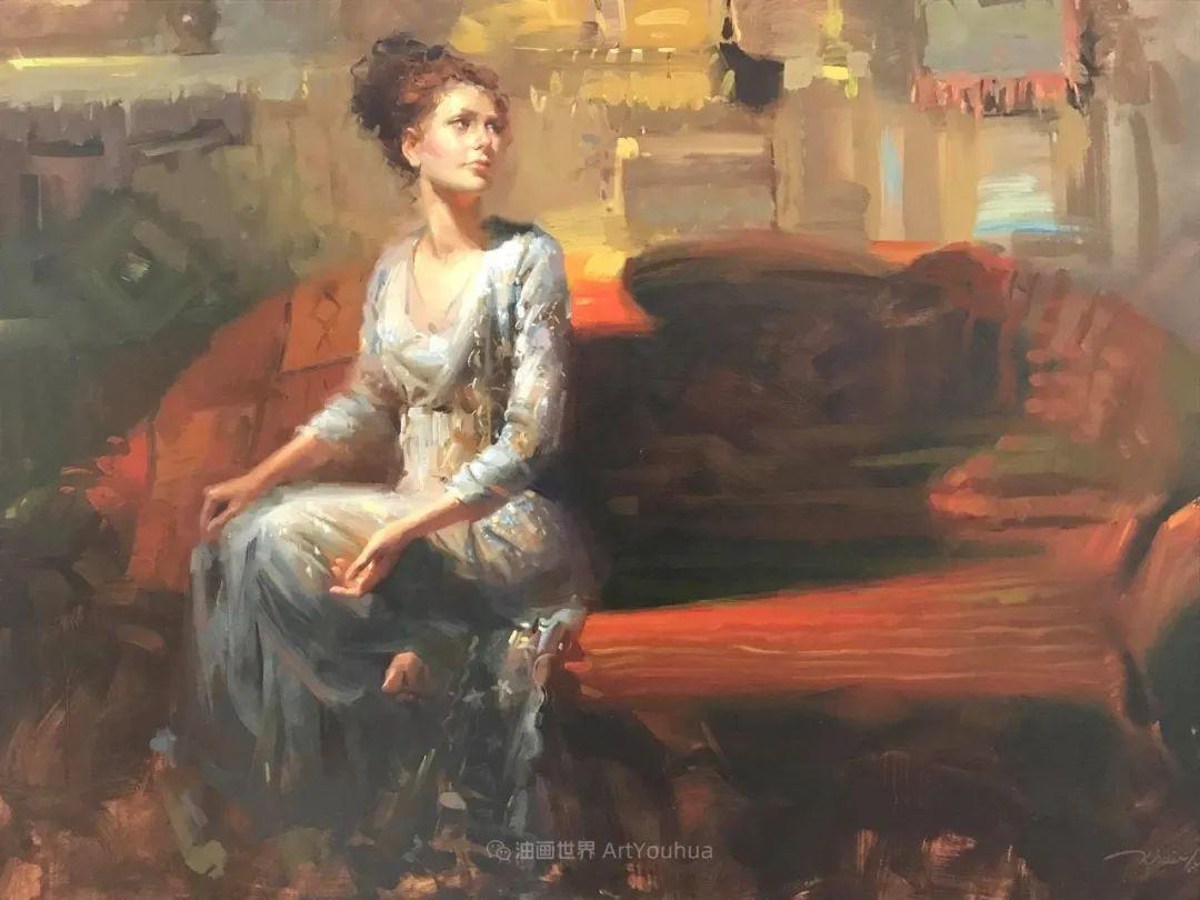 穿着传统服装的库尔德女人,美得别有一番风味!插图23