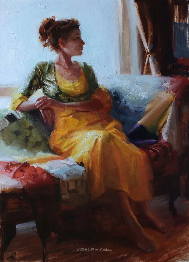穿着传统服装的库尔德女人,美得别有一番风味!插图33