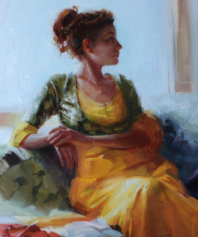 穿着传统服装的库尔德女人,美得别有一番风味!插图35