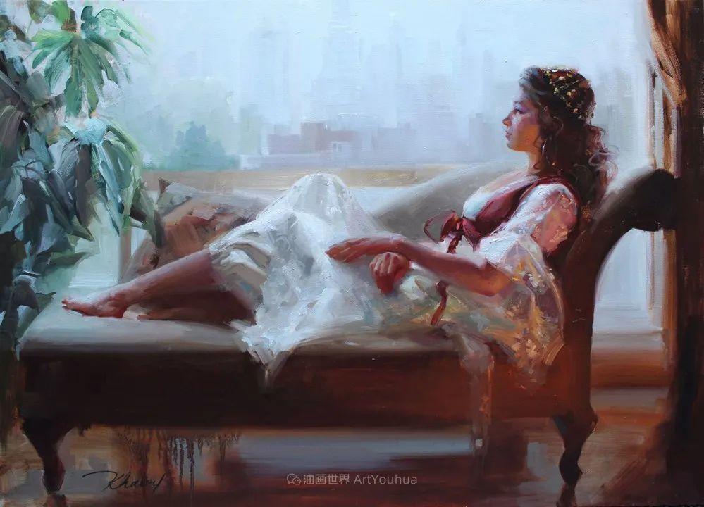 穿着传统服装的库尔德女人,美得别有一番风味!插图37