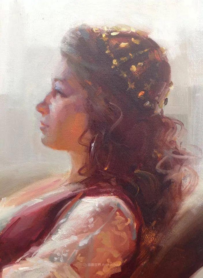 穿着传统服装的库尔德女人,美得别有一番风味!插图39