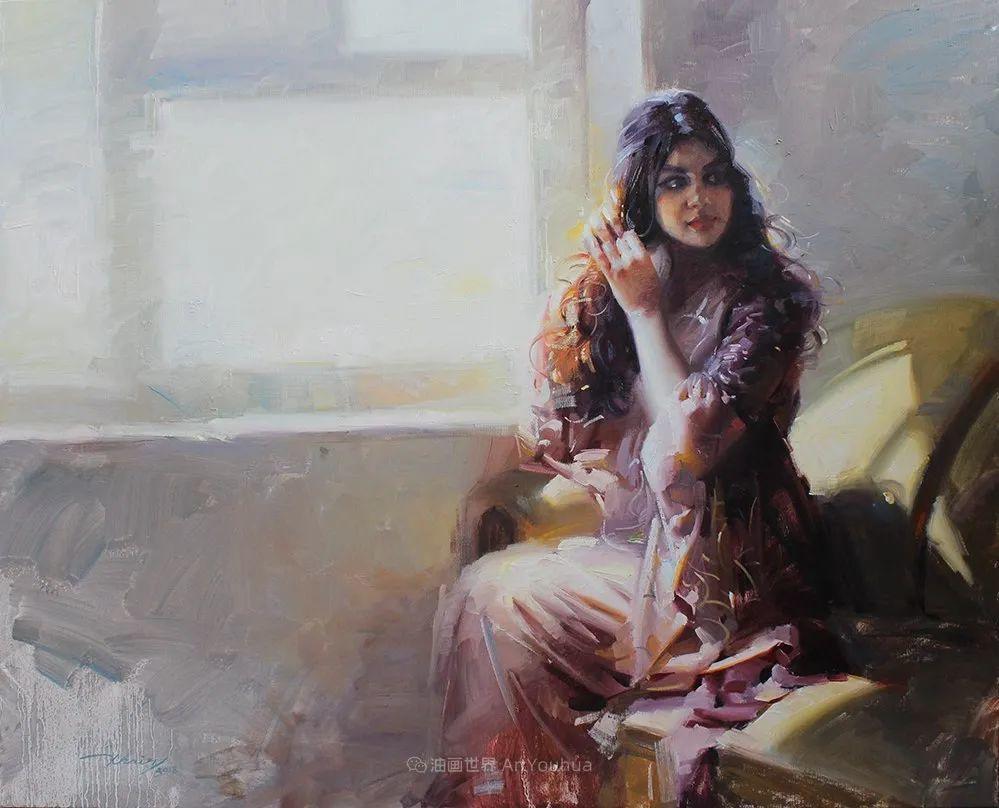 穿着传统服装的库尔德女人,美得别有一番风味!插图41