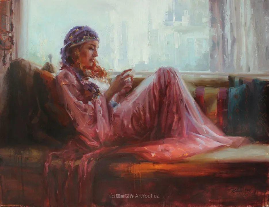 穿着传统服装的库尔德女人,美得别有一番风味!插图49