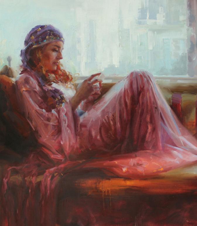 穿着传统服装的库尔德女人,美得别有一番风味!插图51