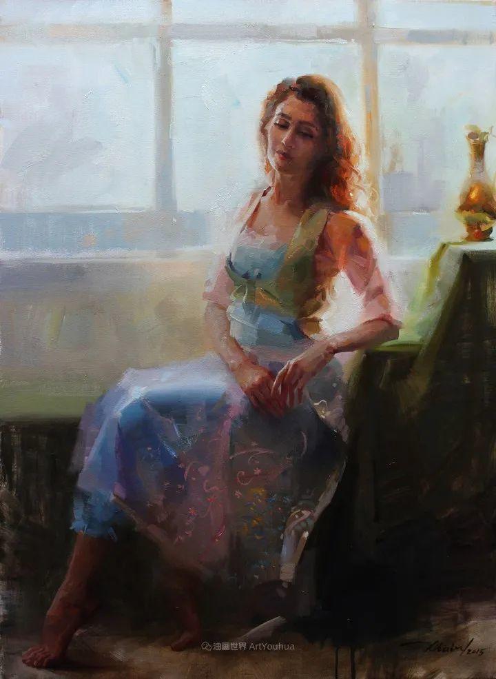 穿着传统服装的库尔德女人,美得别有一番风味!插图57